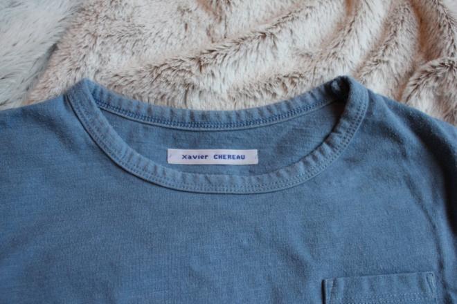 Marquez les vêtements de vos enfants avant la classe de neige