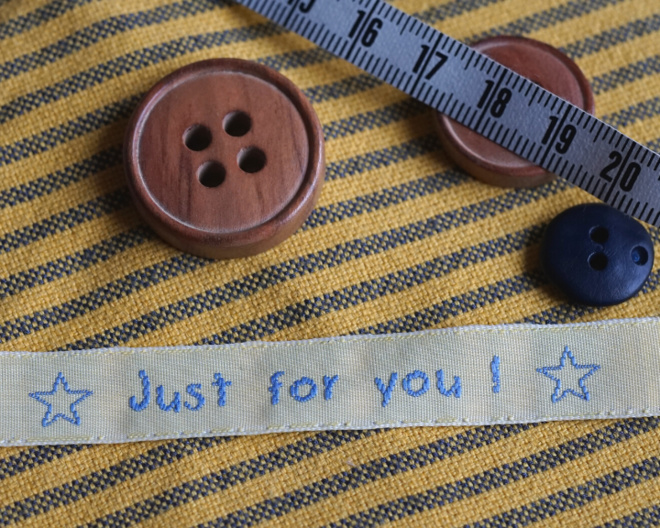 Personnalisez vos créations d'étiquettes !
