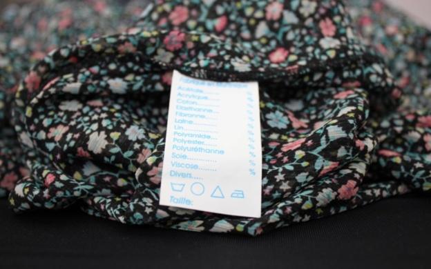 Personnalisez les étiquettes de vos créations de vêtements et d'objets !