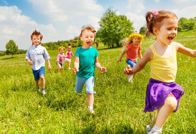 En classe verte, marquez les vêtements de votre enfant !