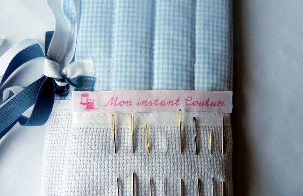 Personnalisez vos accessoires avec des étiquettes fantaisie !