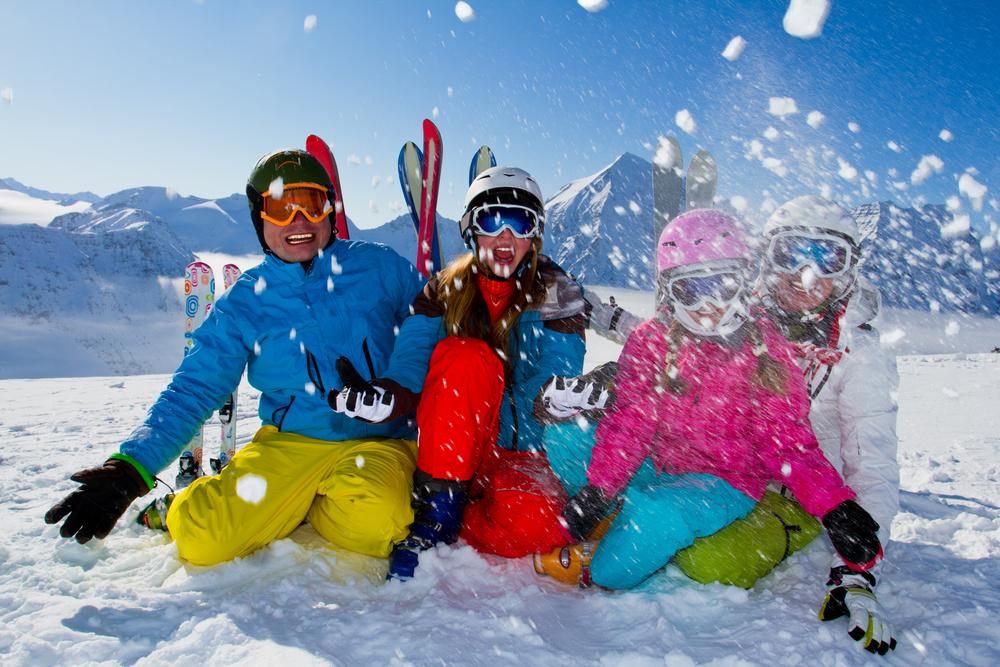 Classe de neige : marquez vos vêtements pour ne plus les perdre !