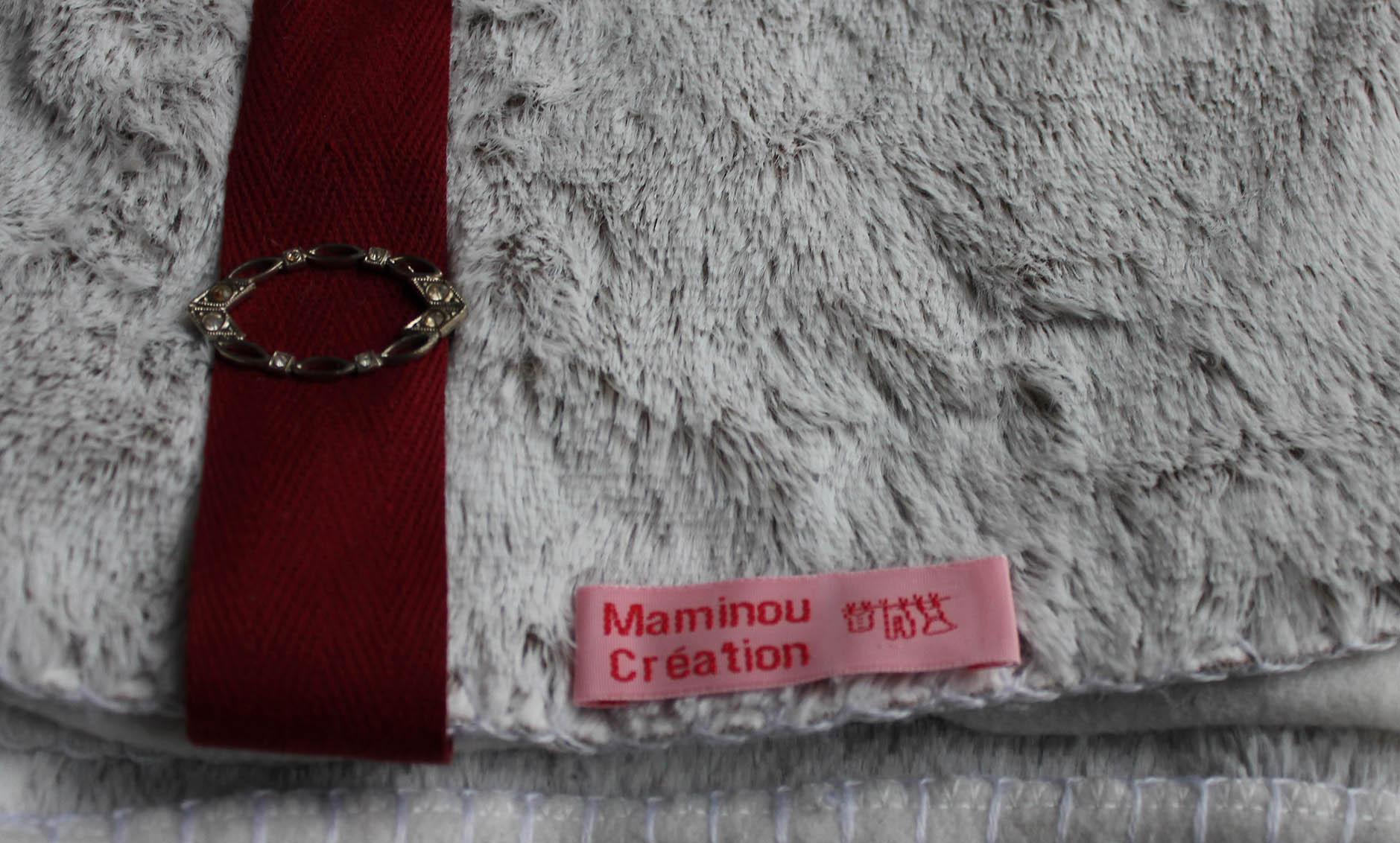 Marquez vos créations d'une étiquette fantaisie !