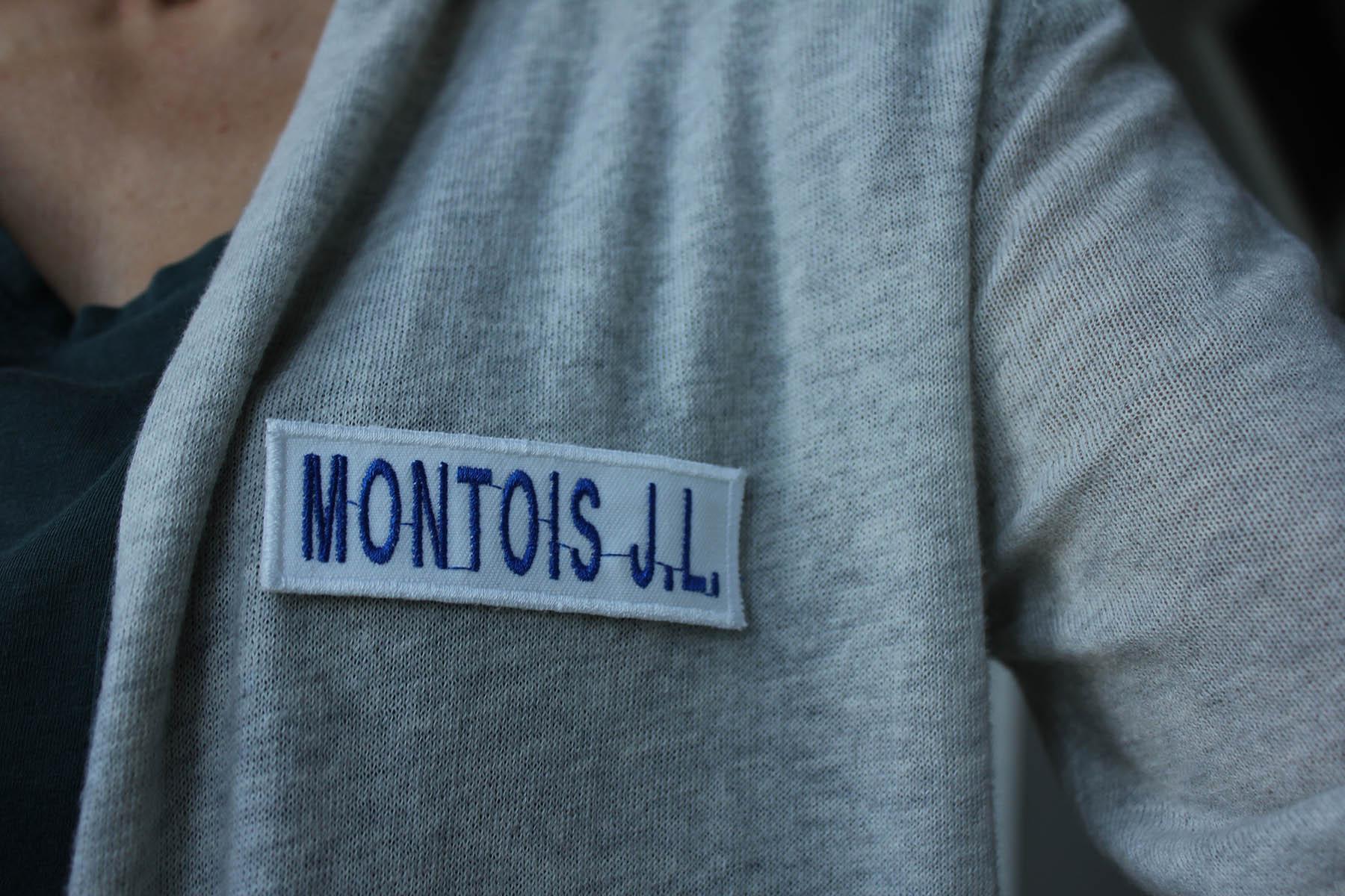 Écussons brodés : personnalisez votre tenue de travail !