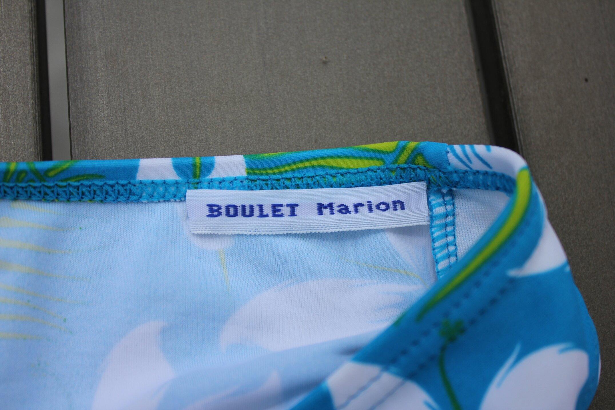 Bientôt les classes vertes, pensez aux étiquettes pour marquer vos vêtements