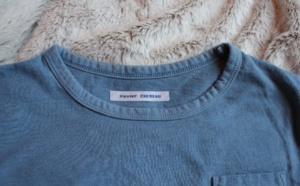 Pourquoi utiliser des étiquettes marquage vêtements ?