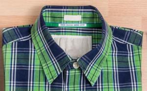 Les étiquettes tissées pour le marquage des vêtements pour l'entrée des personnes âgées en maison de retraite ou EHPAD