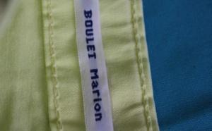 Classes vertes: pensez à étiqueter les vêtements de vos enfants !