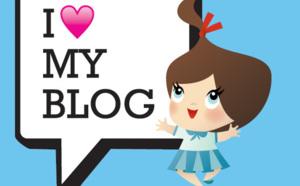 Ouverture du Blog des étiquettes de Juliette !