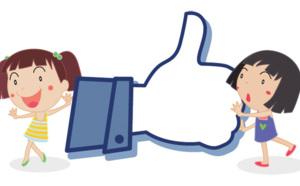 Retrouvez Juliette sur Facebook !