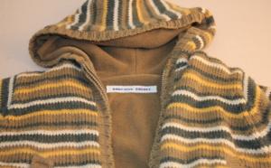 Des étiquettes à personnaliser pour ne plus perdre les vêtements de vos enfants !