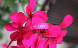 Rubans en satin: personnalisez la décoration de votre mariage !
