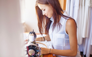 Couturiers et créateurs : réalisez des étiquettes avec vos propres visuels !